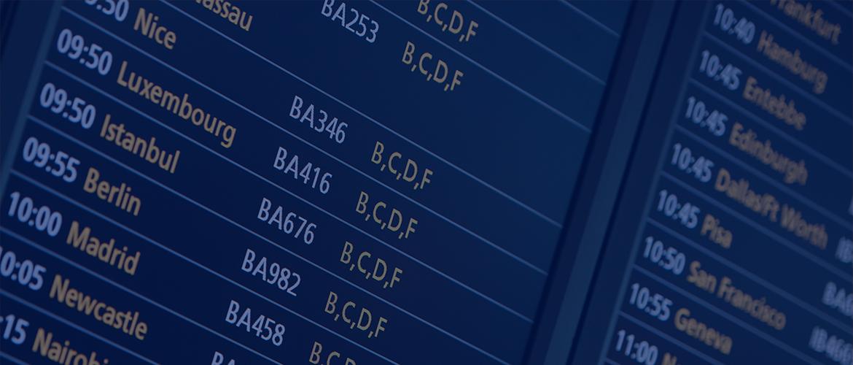 News - British Aviation Group